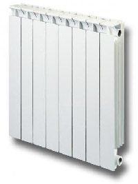 замена радиаторов дома