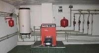 монтаж систем отопления в Астрахани