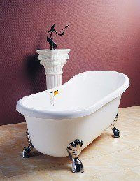 замена ванны Астрахань
