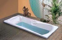 установка ванны в ванной