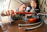 замена труб на кухне в Астрахани