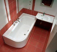 замена ванны в Астрахани